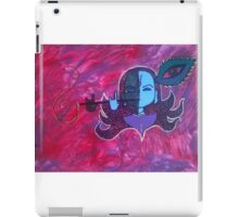 The pied piper eternal iPad Case/Skin