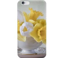 Spring Art iPhone Case/Skin