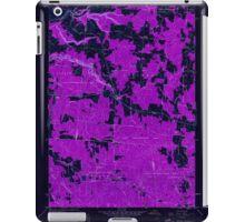 New York NY Barnes Corners 123183 1959 24000 Inverted iPad Case/Skin