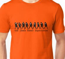 the James Baker Experience Unisex T-Shirt