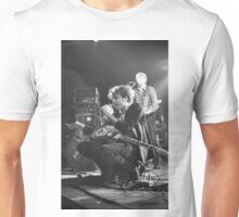 David McComb Unisex T-Shirt