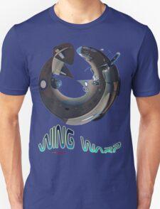 Lockheed Hudson Wing Warp T-shirt Design T-Shirt