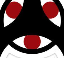 Trikru symbol Sticker
