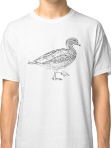 Ducking Mad Classic T-Shirt
