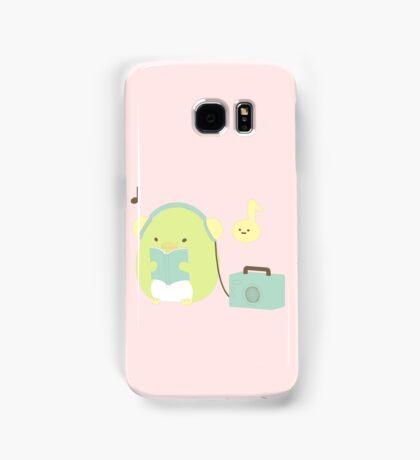 Penguin? Samsung Galaxy Case/Skin