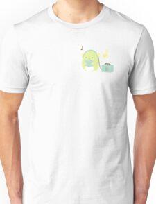 Penguin? Unisex T-Shirt