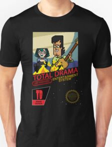 NINTENDO: NES TD GWEN & TRENT Unisex T-Shirt