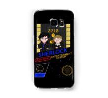 NINTENDO: NES SHERLOCK Samsung Galaxy Case/Skin