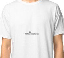 permaculture apprentice Classic T-Shirt