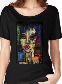 One six one eight. Women's Relaxed Fit T-Shirt