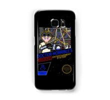 NINTENDO: NES DOCTOR HORRIBLE  Samsung Galaxy Case/Skin