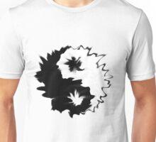 YingYang Explosion  Unisex T-Shirt