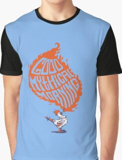 Good Mythical Morning Limited Edition Graphic T-Shirt