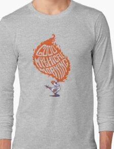Good Mythical Morning Limited Edition Long Sleeve T-Shirt