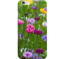Sommer Meadow iPhone Case/Skin