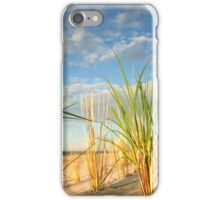 Baltic Beach iPhone Case/Skin