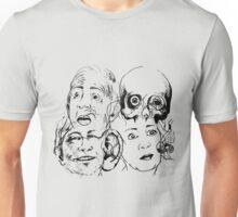 Esbossos Unisex T-Shirt
