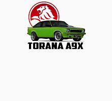 Holden Torana - A9X Hatchback -  Green 2 Unisex T-Shirt
