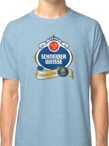 Schneider Weisse Classic T-Shirt
