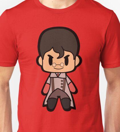 Chibi Medic Unisex T-Shirt