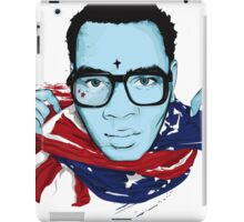 Kevin Gates I Don't Get Tired iPad Case/Skin