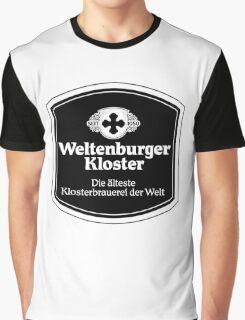 Weltenburger Kloster Graphic T-Shirt