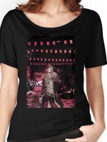 Jotaro by night  Women's Relaxed Fit T-Shirt