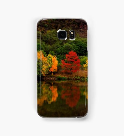 Colours of Nature Samsung Galaxy Case/Skin