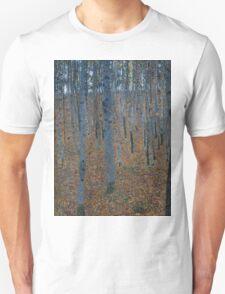 Klimt - Beech Grove I 1902 T-Shirt