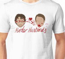 Hannibal - Murder Husbands Unisex T-Shirt