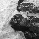 Liquid Edge. 1 - photography by Paul Davenport