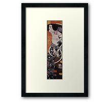 Gustav Klimt  - Judith   Framed Print