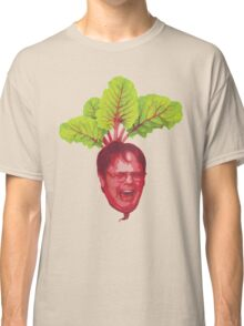 The Office: Dwight Schrute Beet Classic T-Shirt