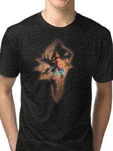 Black Mage Tri-blend T-Shirt