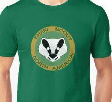 Join the KSNA - Badger Badge T-Shirt