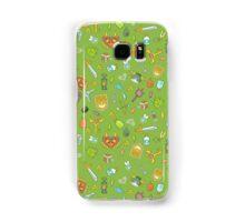 Link's Inventory Samsung Galaxy Case/Skin