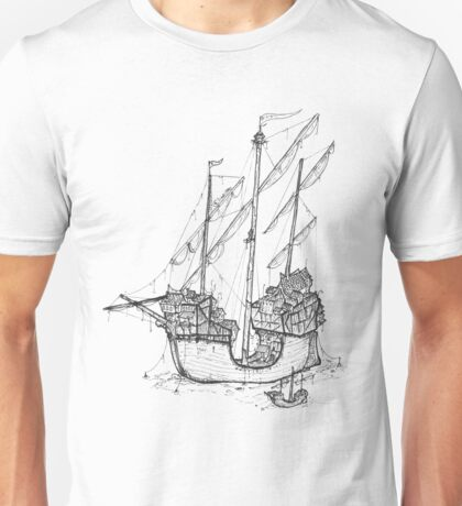 A TownShip Unisex T-Shirt