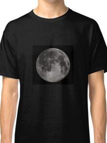 The Moon Classic T-Shirt