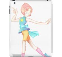 And Pearl iPad Case/Skin