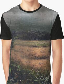 September Storm Graphic T-Shirt