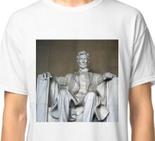 LINCOLN MEMORIAL Classic T-Shirt