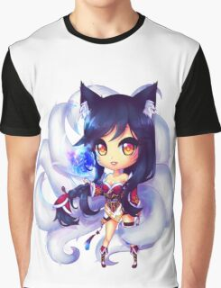 ahri  Graphic T-Shirt