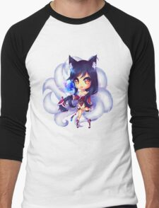 ahri  Men's Baseball ¾ T-Shirt