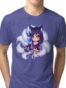 ahri  Tri-blend T-Shirt