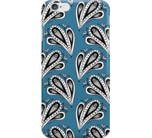 Paisley No. 1 iPhone Case/Skin
