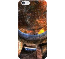 Portal to a Mystical Past iPhone Case/Skin