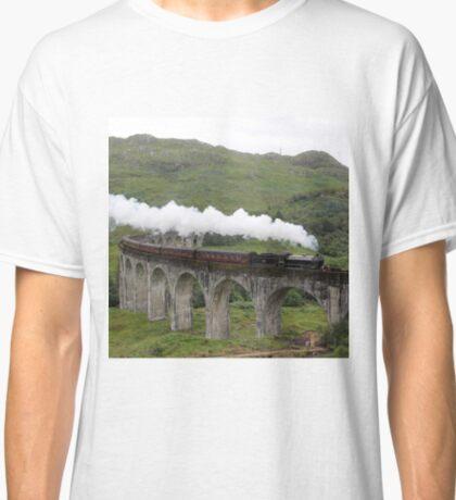 GLENFINNAN VIADUCT 1 Classic T-Shirt