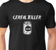 Beer - Cereal Killer Unisex T-Shirt
