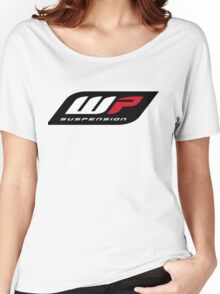 WP Suspension Women's Relaxed Fit T-Shirt