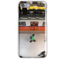 Warszawa Centrum iPhone Case/Skin